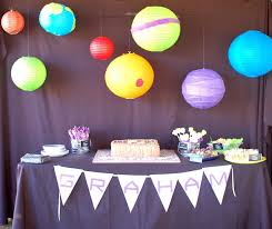 Outer Space Decorations 17 Best Kids Astronaut Birthday Party Ideas Images On Pinterest