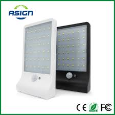 Solar Security Motion Sensor Light by Newest 450lm 36 Led Solar Power Street Light Pir Motion Sensor
