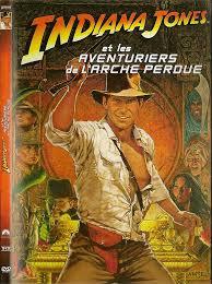 Indiana Jones 1 - Les Aventuriers de l'Arche perdue
