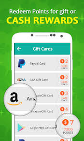 gift card apps reward app free gift cards apps on play