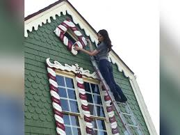 Who Decorates Model Homes See How This Woman Turned Her Parents U0027 California Home Into A Life