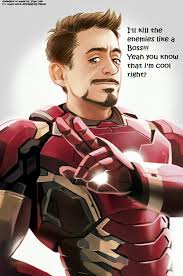 Tony Stark Meme - iron man tony stark meme 101 by asunakawaiiyuuki on deviantart
