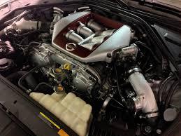 nissan 2000 engine 2012 nissan gtr premium 2 000 miles rennlist porsche