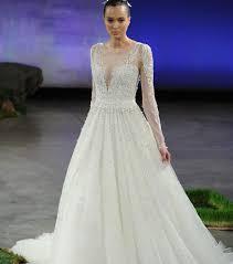 robe de mariã e manche longue dentelle robe de mariée 2016 les plus belles robes à manches longues