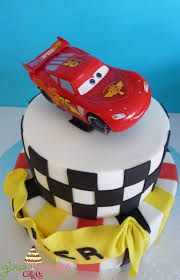 top that u0027cars 2 u0027 inspired birthday cake