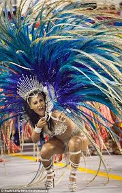 carnival brazil costumes brazil s carnival of and costumes gets underway