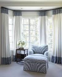 Window Curtain Treatments - window treatment really good idea splitting it in 2 pair of
