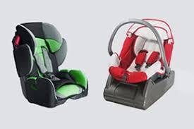 location siege enfant equipements europcar pour un meilleur confort
