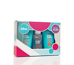 Spa Gift Sets Bliss Spa Gift Cards U0026 Gift Sets Bliss Products