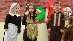 c century presents thanksgiving play northescambia
