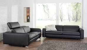 canapé relaxation electrique himolla canape et fauteuil relax electrique ou fixe lit rabattable
