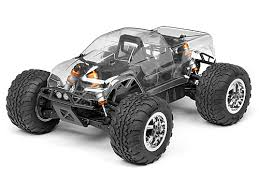 hpi savage xs ss monster truck model kit