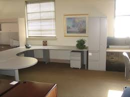 Desk L Shape by Used U2013 Steelcase L Shape Desk Broadway Office