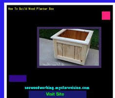 Wood Box Plans Free by Free Small Wood Box Plans 075444 Woodworking Plans And Projects