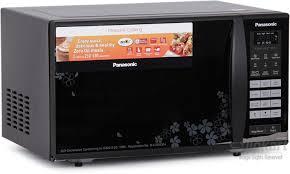 Panasonic Kitchen Appliances India Flipkart Com Panasonic 23 L Convection Microwave Oven Convection
