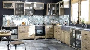 cuisine style loft industriel 30 exemples de daccoration de cuisines au style industriel