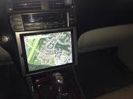 lexus sc430 for sale in ontario in progress ipad air dash mod page 6 clublexus lexus forum