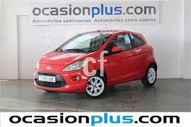 used ford ka cars spain