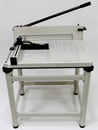 schneidemaschine küche profi stapelschneider a3 großformat bis 400 blatt inkl