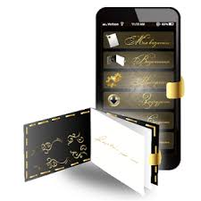 Scan Business Cards Android Mobicard Business Card Android Apps On Google Play