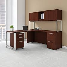 Bush Office Desks Desks Office Collections Bush Business Furniture 400 Series