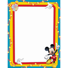 Wall Border Paper Mickey Mouse Fim Strip Wallpaper Border Wallpaper Border Clip