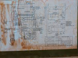how to wire a furnace or ac blower motor diy inside fan wiring