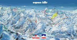 Colorado Ski Map aviemore piste map skiing and way finding pinterest scotland