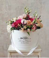 luxury flowers different design cardboard luxury packaging box for flowers with