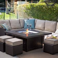 fire tables outdoor patio fire table the latest in outdoor