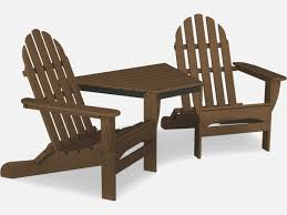 Recycled Plastic Adirondack Chairs Lovely Polywood Adirondack Chairs Http Caroline Allen Co Uk
