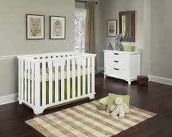 Shermag Capri Convertible Crib White by Contemporary Crib Contemporary Crib Contemporary Crib Rustic