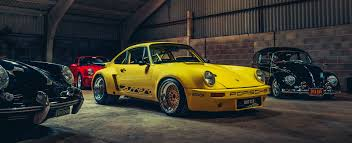 porsche outlaw even better than the real thing bilstein