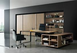 Contemporary Office Chairs Design Ideas Decor Leather Office Chair Design With Wooden Office Table For