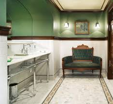 ideas from an irish pub bathroom old house restoration products