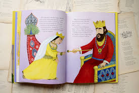 the story of esther eric a kimmel little book big story