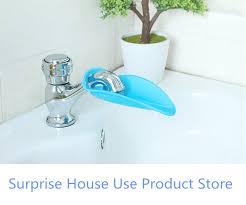 kitchen faucet extender get cheap kitchen faucet plastic extender aliexpress