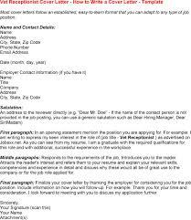 Example For Cover Letter For Resume Application Letter For Emergency Nurse Resume Format Registered