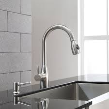 Shop Kitchen Faucets Kitchen Touch Kitchen Faucet Intended For Beautiful Shop Kitchen