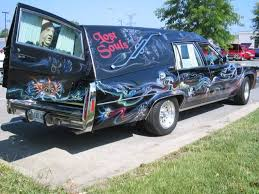 hearses for sale hearse for sale 1978 miller meteor endloader custom hearse lost