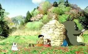 my neighbor totoro アニメ フィギュア pinterest totoro