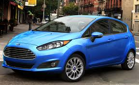2017 ford fiesta overview cargurus