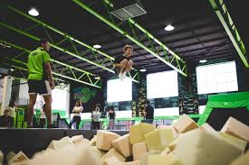 Mezzanine Floors Planning Permission Planning Permission Now Granted For Flip Out Trampoline Arena In
