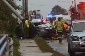 Detroit Edison Outage Map Toledo Woman Dies After Car Hit Utility Pole The Blade