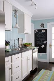 blue kitchen cabinets grey walls 17 blue kitchen ideas for a refreshingly colorful cooking
