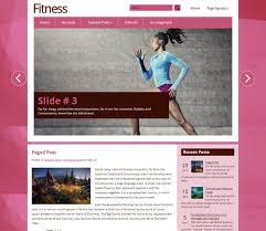 10 best free responsive fitness wordpress themes u0026 templates 2017