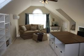 attic bonus room layout for craft room and sitting room in one