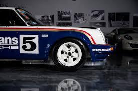 porsche 959 group b 1984 porsche 911 scrs rothmans unrestored sold road scholars