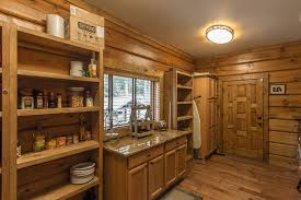 kitchen cabinet oak wall corner kitchen pantry cabinet with glass