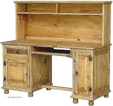 Computer Desks Houston Rustic Mexican Furniture Pine Computer Desk New Rustic Pine
